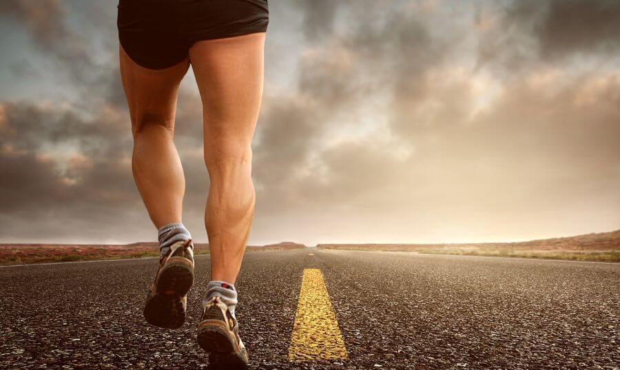 Ako začať cvičiť - potrebujete správne nastavenie mysle