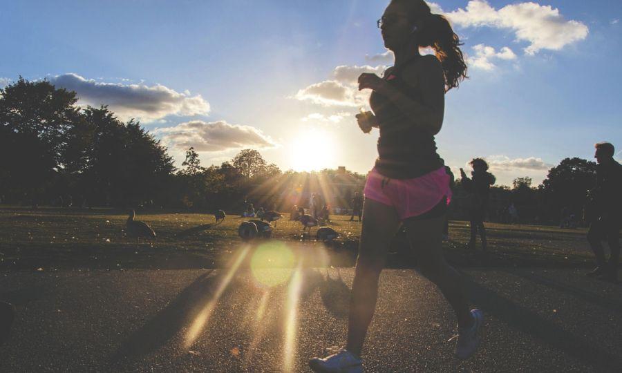 Ako schudnúť behom