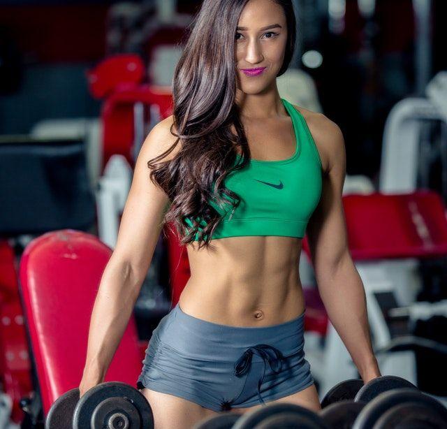 Tréning celého tela pre ženy