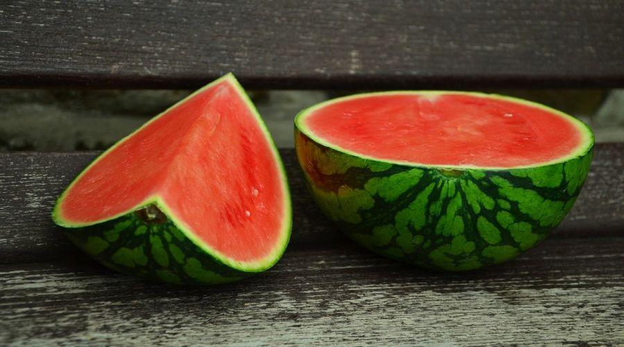 Nízkokalorické ovocie - melóny
