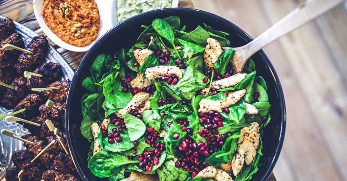 Zdravá strava a výživa: ako na to chutne a za rozumnú cenu (návod)