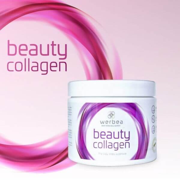 Werbea Beauty Collagen