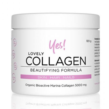 Yes Lovely Collagen